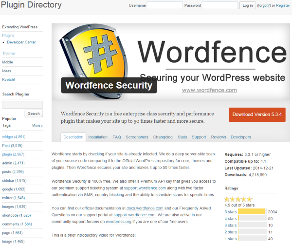 Everything You Need to Know About the iThemes Security Plugin - Wordfence Security