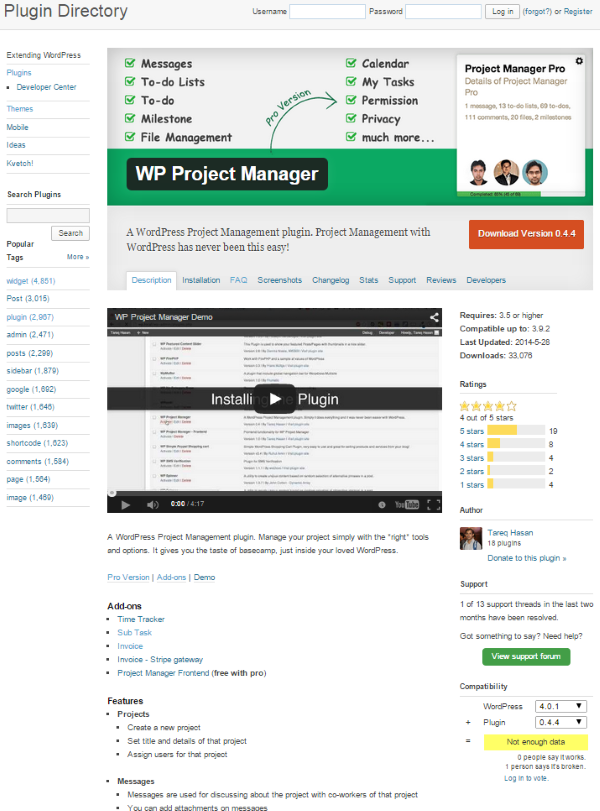 Goal Setting for WordPress Web Designers - WP Project Manager