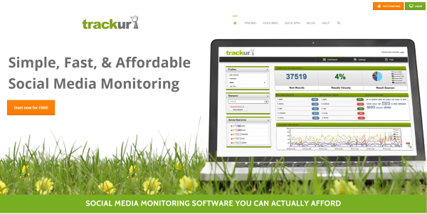 How To Manage and Monitor Your Online Reputation - Trackur
