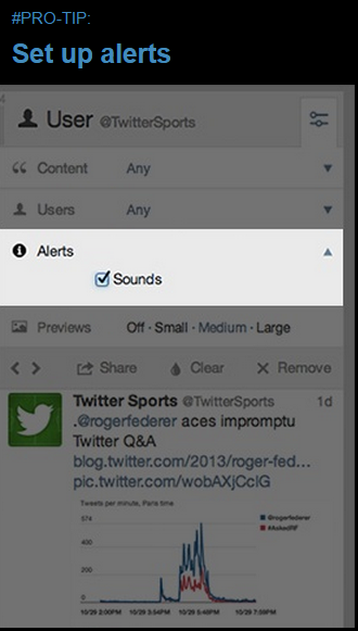 How To Manage and Monitor Your Online Reputation - TweetDeck