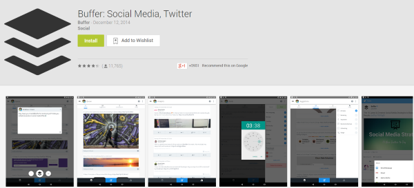 The Best WordPress Android Apps You Probably Aren't Using - Buffer