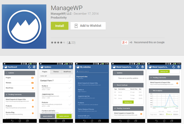 The Best WordPress Android Apps You Probably Aren't Using