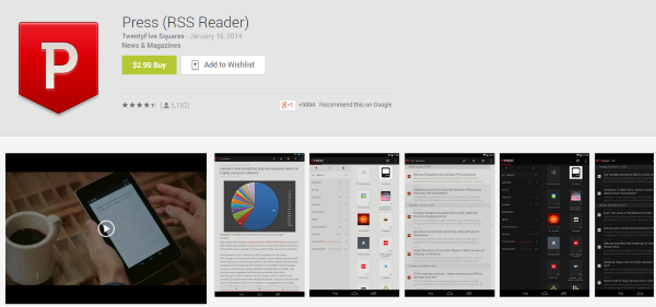 The Best WordPress Android Apps You Probably Aren't Using - Press