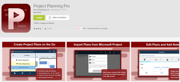 The Best WordPress Android Apps You Probably Aren't Using - Project Planning Pro