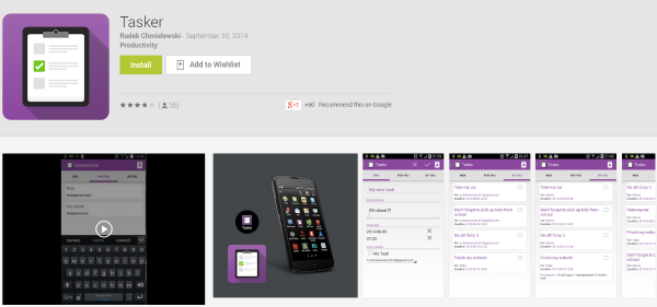 The Best WordPress Android Apps You Probably Aren't Using - Tasker