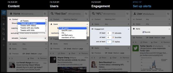 What is the ROI of Social Media - TweetDeck