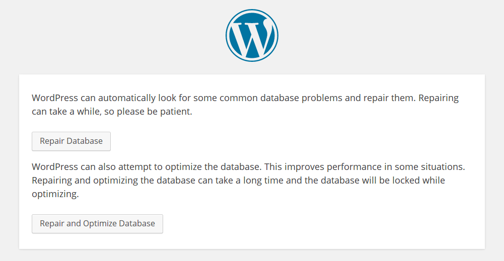 How To Fix CError Establishing A Database Connection In WordPress