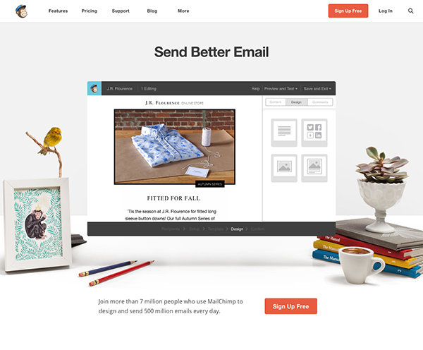 Beautiful-imagery-web-design-big-images-sell-MailChimp