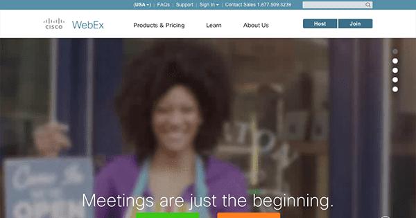 Cisco-WebEx