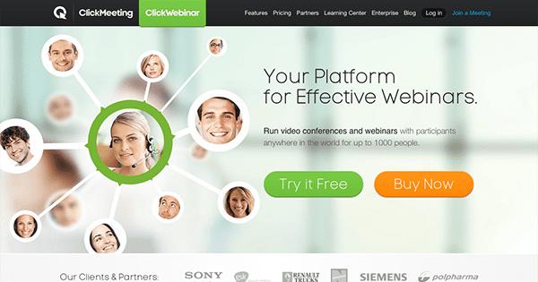ClickWebinar