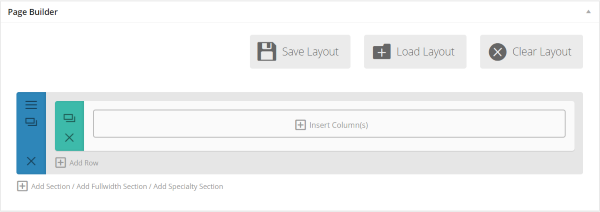 How To Create Column Layouts In WordPress - Divi ex