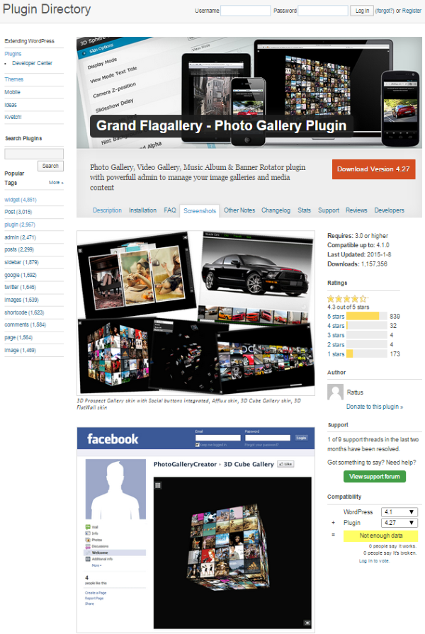 How to Build a Wedding Website with WordPress - Grand Flagallery - Photo Gallery Plugin