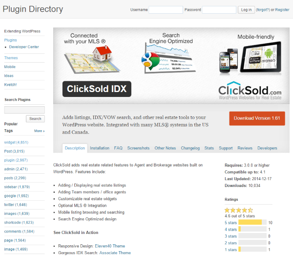 How to Integrate MLS Listings Into a Real Estate Website - ClickSold IDX