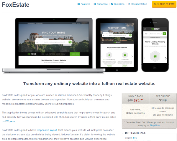 How to Integrate MLS Listings Into a Real Estate Website - FoxEstate