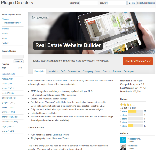 How to Integrate MLS Listings Into a Real Estate Website - Real Estate Website Builder
