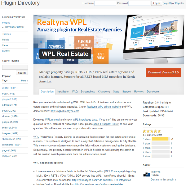 How to Integrate MLS Listings Into a Real Estate Website - WPL Real Estate