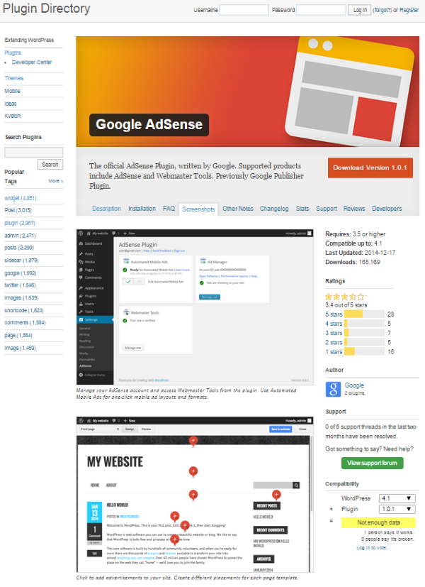 How to Monetize Your WordPress Site Using Adsense - Google AdSense