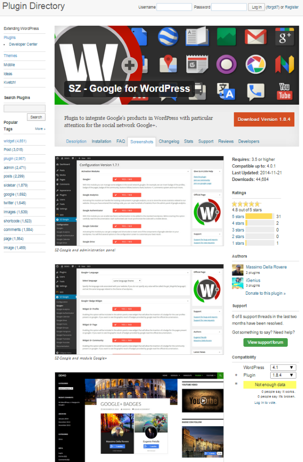 How to Monetize Your WordPress Site Using Adsense - SZ - Google for WordPress