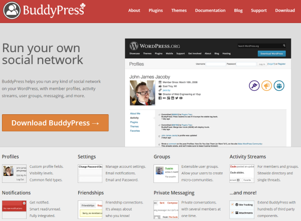 How to Optimize Your WordPress Site for Local Search - BuddyPress