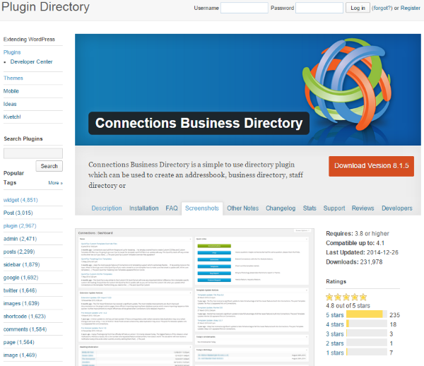 How to Optimize Your WordPress Site for Local Search - Connections Business Directory