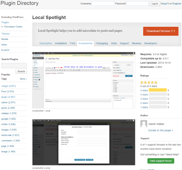 How to Optimize Your WordPress Site for Local Search - Local Spotlight