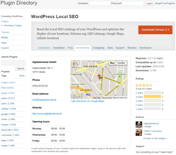 How to Optimize Your WordPress Site for Local Search - WordPress Local SEO