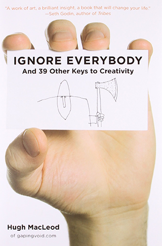 Ignore-Everybody