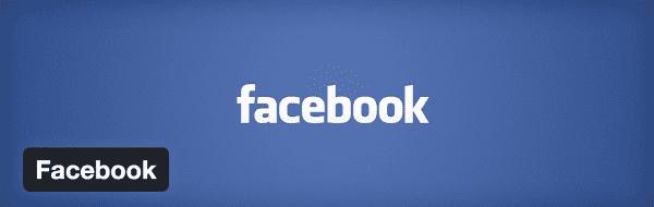 how to use facebook plugin in wordpress