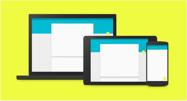 The Evolution of UI vs. UX in WordPress Web Design - Material Design