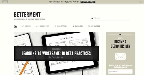 Web-Design-Blogs-2015-Betterment-Blog