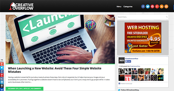Web-Design-Blogs-2015-Creative-Overflow