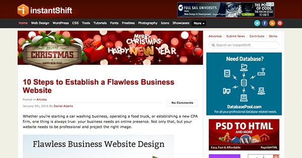 Web-Design-Blogs-2015-Instant-Shift