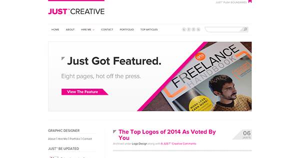 Web-Design-Blogs-2015-Just-Creative