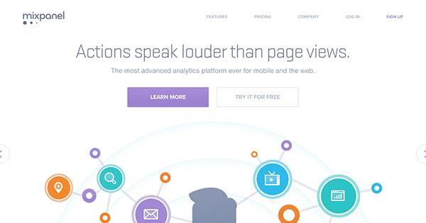 WordPress-Analytics-Mixpanel