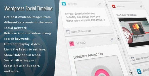WordPress-Social-Feed-Social-Timeline
