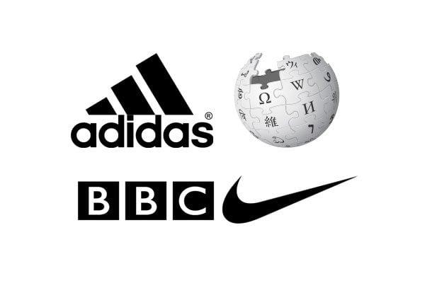 black-logos