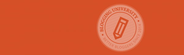 Blogging U. — Learn To Blog With WordPress