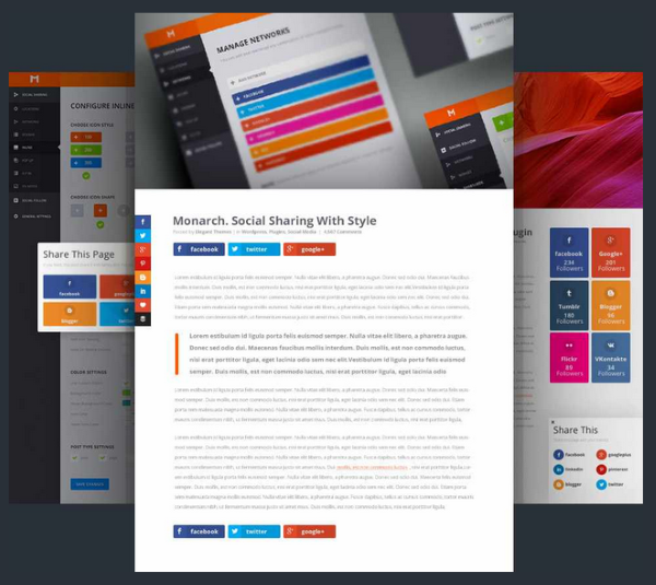 7 Creative Ways to Take Advantage of Your WordPress Site's Footer - Monarch