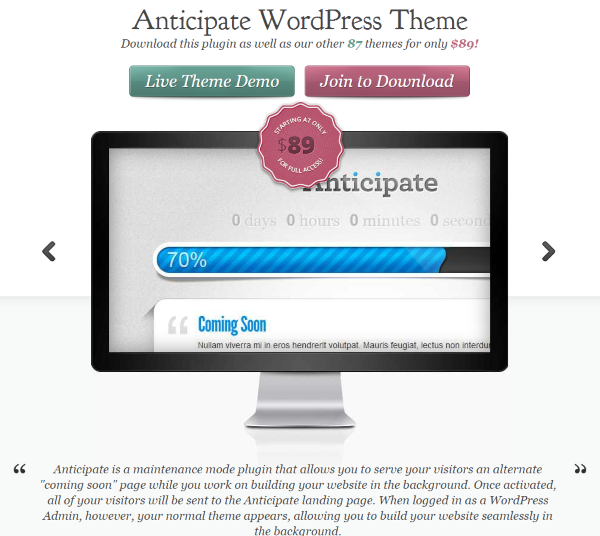 Everything You Need to Know About Changing WordPress Themes - Anticipate