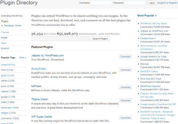 Everything You Need to Know About Changing WordPress Themes - Plugins