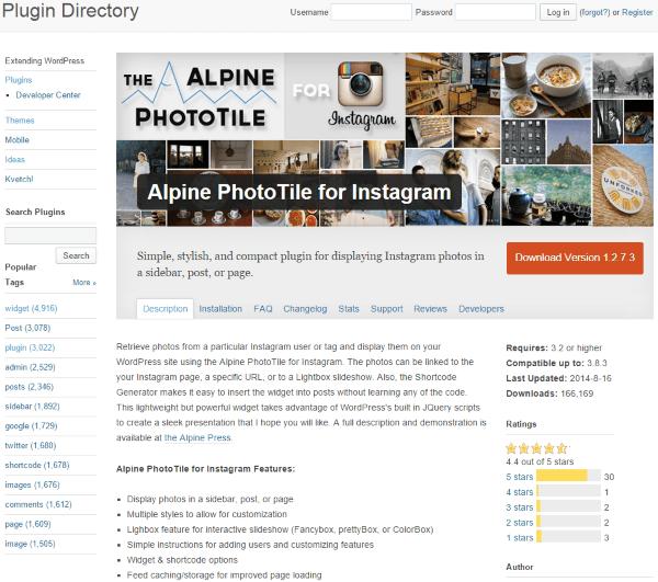 4 Ways to Better Integrate Instagram Into Your WordPress