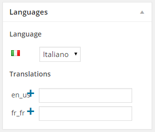 How To Make Your WordPress Website Multi-Lingual - Polylang 3
