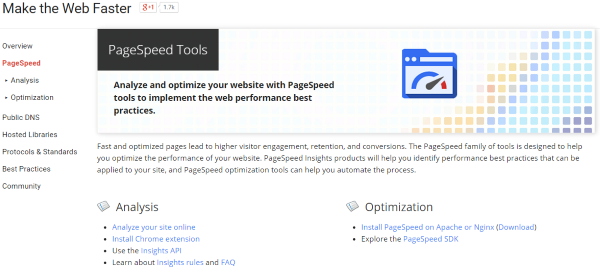 How to Minify Your Websites CSS, HTML & Javascript - PageSpeed Tools