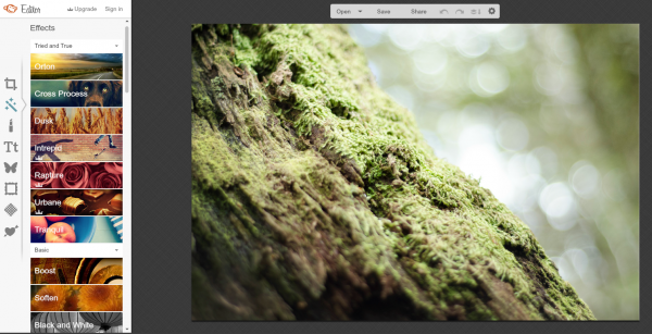 Create and edit images with PicMonkey that you can use in WordPress