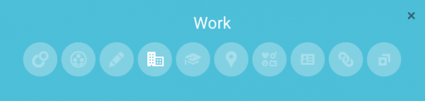 Add Work experience to your google plus profil