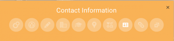 Optimizing your Google+ Profile