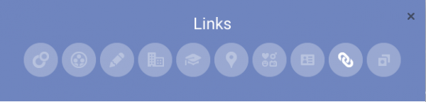 Add links to your Google + Profile