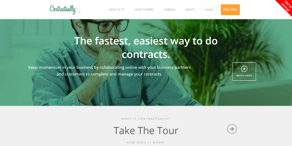 Where To Find Web Design Contract Templates For Web Design Projects - Contractually