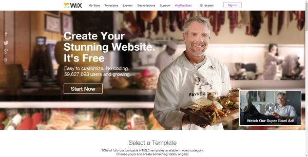 WordPress vs. Wix – Which is Right for You - Wix