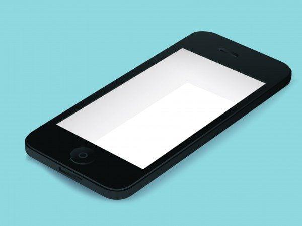 WordPress app for iphone gets visual editor